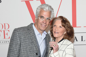 """Linda Lavin """"The Good Wife"""" Finale Party"""