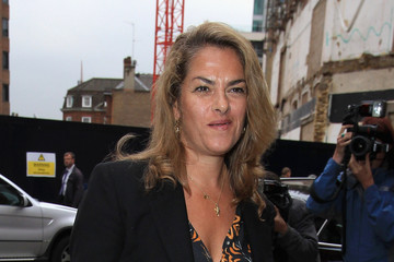 Tracey Emin Linda McCartney: Life In Photographs - Book Launch Party