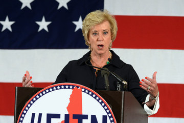 Linda McMahon First In The Nation Republican Leadership Summit Held In New Hampshire