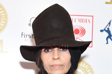 Linda Perry 9th Annual Guild Of Music Supervisors Awards - Arrivals
