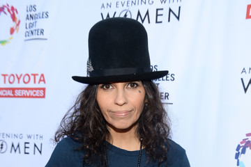 Linda Perry An Evening With Women Benefit Presented By Toyota Financial Services For Los Angeles LGBT Center