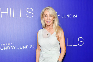 Linda Thompson Premiere Of MTV's 'The Hills: New Beginnings' - Arrivals