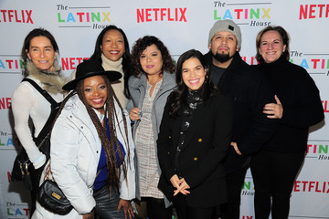 Linda Yvette Chavez The Latinx House And Netflix Host Their Joint Kick-off Party At The 2020 Sundance Film Festival