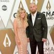 Lindsay Ell The 53rd Annual CMA Awards - Arrivals