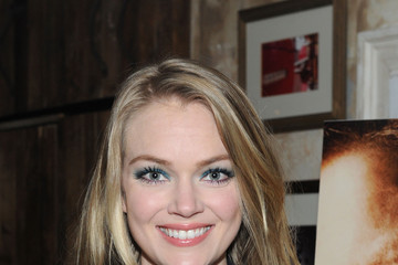 Lindsay Ellingson Celebs Celebrate the 'Woman in Gold' with a Cocktail Reception at Elyx House New York
