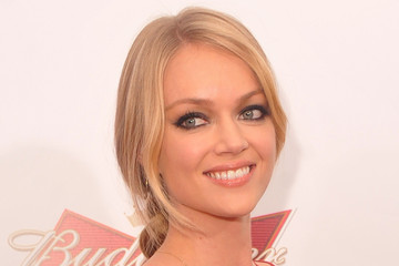 Lindsay Ellingson 'Begin Again' Premieres in NYC — Part 2