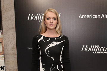 Lindsay Ellingson The Hollywoood Reporter Celebrates The 35 Most Powerful People In Media