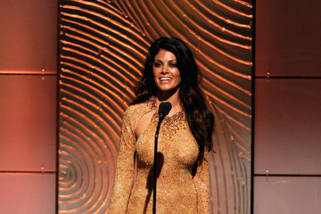Lindsay Hartley The 40th Annual Daytime Emmy Awards Show