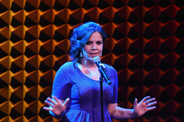 Lindsay Mendez A Night of a Thousand Genders - Inside