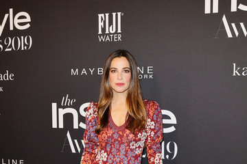 Lindsay Sloane FIJI Water At The Fifth Annual InStyle Awards