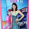 Lindsey Kraft L.A. Premiere Of CBS All Access' 'Why Women Kill' - Arrivals