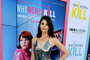 Lindsey Kraft L.A. Premiere Of CBS All Access' 'Why Women Kill' - Red Carpet
