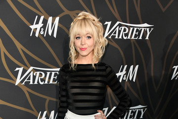 Lindsey Stirling Variety Power of Young Hollywood - Arrivals