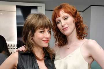 Lindsey Troy Listening Party for Jo Malone London Girl Karen Elson's New Album 'Double Roses'