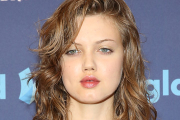 Lindsey Wixson 26th Annual GLAAD Media Awards - Inside
