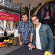 Link Neal Audible And Broadway Video Celebrate The Opening Of 'The Night Realm Tavern' At SXSW, Inspired By The New Audio-Only Original Comedy Series 'Heads Will Roll'