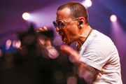 Chester Bennington Photos Photo
