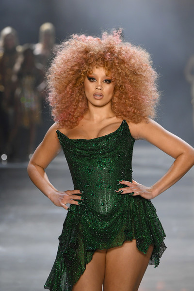 The Blonds - Runway - February 2019 - New York Fashion Week: The Shows