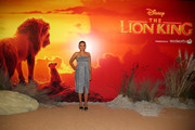 Miranda Tapsell attends 'The Lion King' Melbourne special event screening at Melbourne IMAX on July 16, 2019 in Melbourne, Australia.