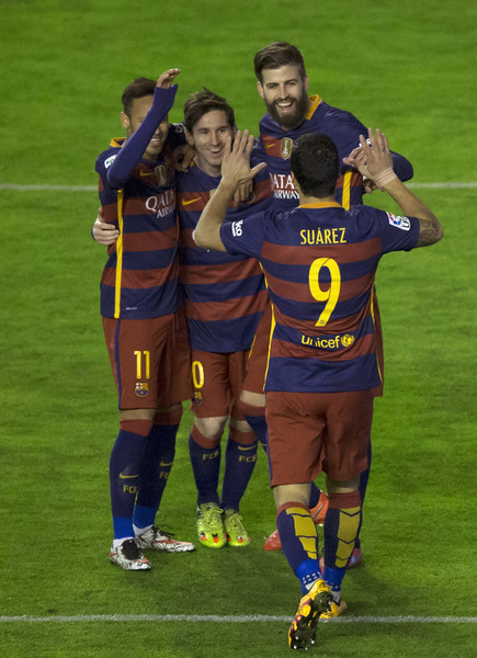 Lionel Messi And Neymar Jr Photos