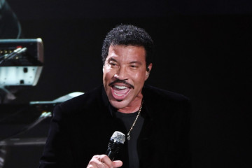 Lionel Richie Lionel Richie: All The Hits With Very Special Guest Mariah Carey Tour Opening Night