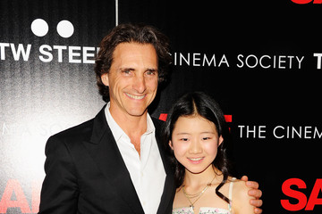 """Catherine Chan Lionsgate with The Cinema Society & TW Steel host the premiere of """"Safe""""- Arrivals"""
