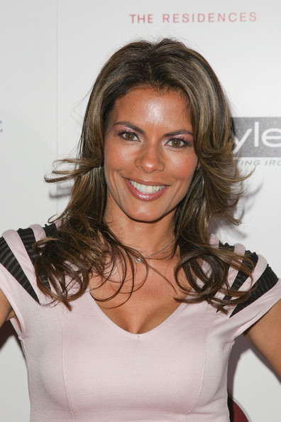 lisa vidal body