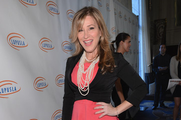 Lisa Ann Walter Lupus LA 10th Anniversary Hollywood Bag Ladies Luncheon