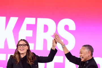Lisa Borders 2019 Getty Entertainment - Social Ready Content