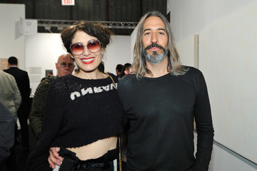 Lisa Edelstein Opening Night | Art Los Angeles Contemporary, 9th Edition @ALAC