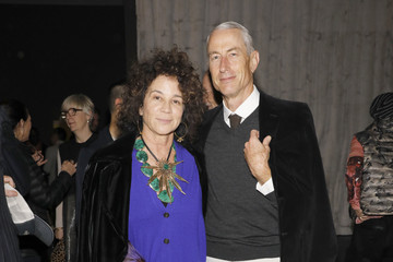 Lisa Eisner MOCA's Leadership Circle and Members' Opening for 'Rick Owens: Furniture'