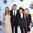 Lisa Hartman Black 50th Academy Of Country Music Awards - Arrivals