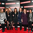 Lisa Heller NY Premiere Of HBO's 'The Case Against Adnan Syed' At Pure Nonfiction