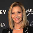 Lisa Kudrow The Paley Honors: A Special Tribute To Television's Comedy Legends - Arrivals