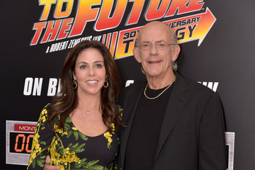 Lisa Loiacono 'Back to the Future' New York Special Anniversary Screening