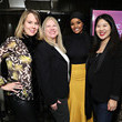 Lisa Lu Allure & Ulta Beauty Host 'See Yourself, See Each Other' Panel Discussion