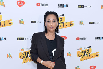Lisa Maffia The Rated Awards - Red Carpet Arrivals