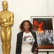 Lisa Nicole Carson The Academy of Motion Picture Arts and Sciences' 20th Anniversary Celebration of 'Love Jones'