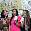 Lisa Parigi International Superstar Lionel Richie Celebrates His Premiere Fragrance Line, HELLO By Lionel Richie, In LA, Inspired By His Passion For Love And Music