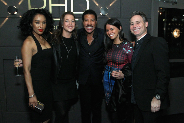 DuJour Magazine and Jason Binn Launch Lionel Richie Home Collection with IMPULSE! International