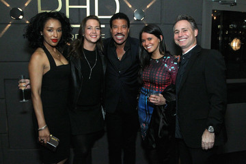 Lisa Parigi DuJour Magazine and Jason Binn Launch Lionel Richie Home Collection with IMPULSE! International