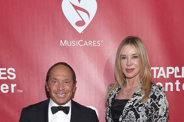 Lisa Pemberton 2016 MusiCares Person of the Year Honoring Lionel Richie - Red Carpet