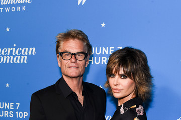 Lisa Rinna Premiere Of Paramount Network's 'American Woman' - Arrivals