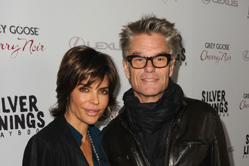 Lisa Rinna Screening Of The Weinstein Company's 'Silver Linings Playbook' - Red Carpet