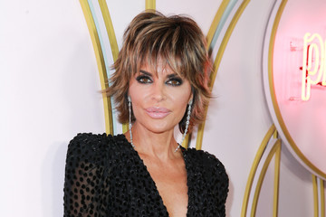 Lisa Rinna Amazon Prime Video Post Emmy Awards Party 2018 - Red Carpet