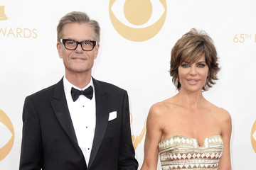 Lisa Rinna Arrivals at the 65th Annual Primetime Emmy Awards — Part 5