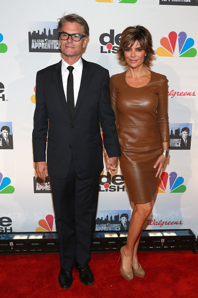 9421eaa65f5f Lisa Rinna Photos Photos -  All-Star Celebrity Apprentice  Finale in ...