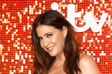 Lisa Snowdon ITV Gala - Red Carpet Arrivals