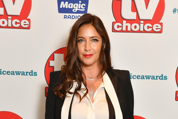 Lisa Snowdon TV Choice Awards - Red Carpet Arrivals