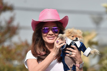 Lisa Vanderpump 30th Annual AIDS Walk Los Angeles